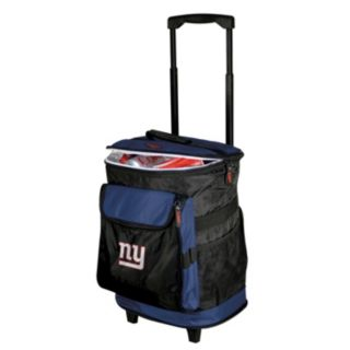 New York Giants Rolling Cooler