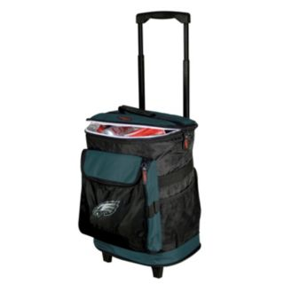 Philadelphia Eagles Rolling Cooler