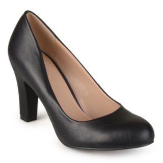 Journee Collection Ice Women's High-Heels