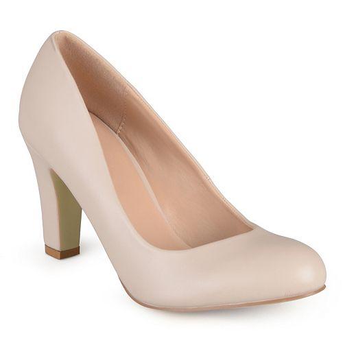 816381f4600 Journee Collection Ice Women s High-Heels