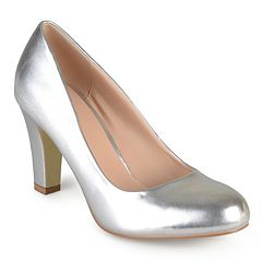 Journee Collection Ice Women's High-Heels