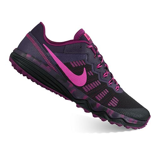 more photos 6e6ad 40b78 Nike Dual Fusion Trail 2 Women s Trail Running Shoes