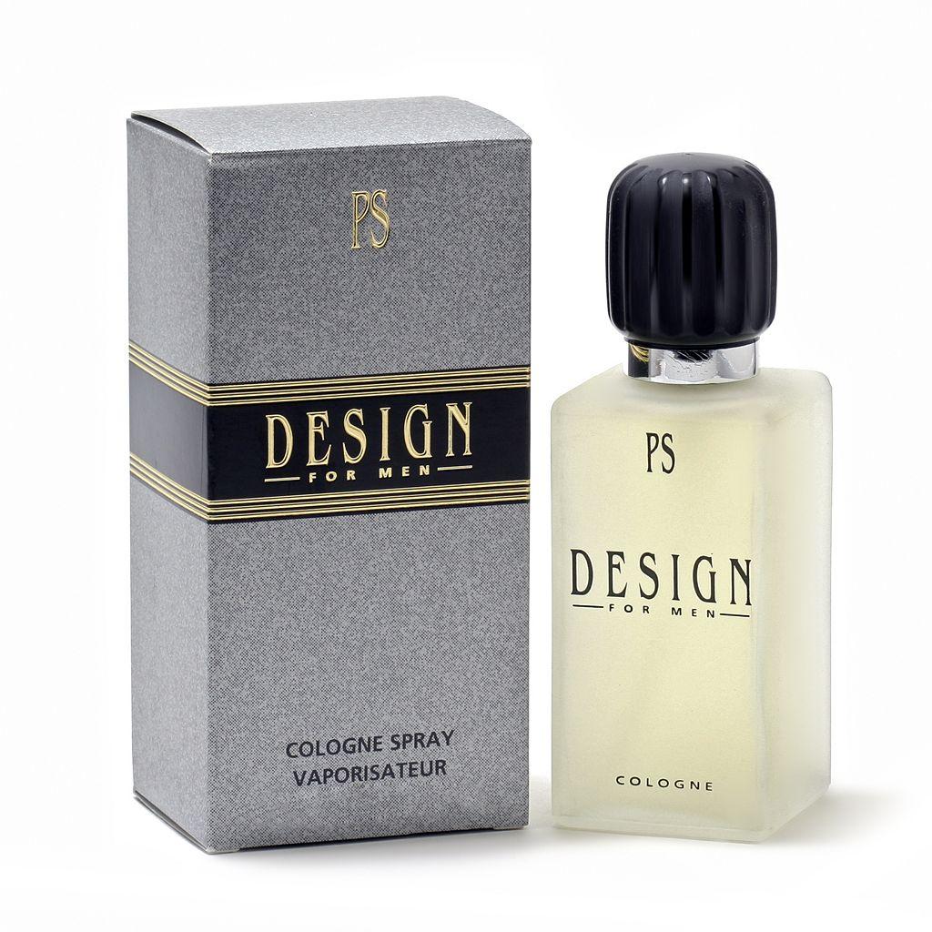 Paul Sebastian Design Men's Cologne