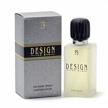 Paul Sebastian Design Men's Cologne