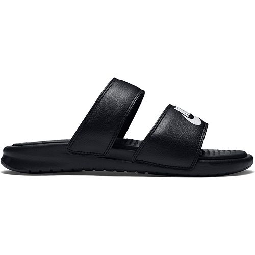 d7274b853f9b Nike Benassi Duo Ultra Women s Slide Sandals