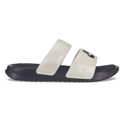 finest selection 18ca3 38505 Nike Benassi Duo Ultra Women s Slide Sandals