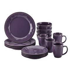 Rachael Ray Cucina 16 pc Dinnerware Set