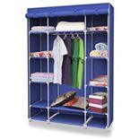 Sunbeam Storage Closet with Shelving