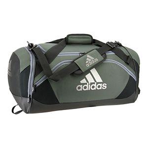 84d86afc5b0 Regular. $50.00. adidas Team Issue Medium Duffel Bag
