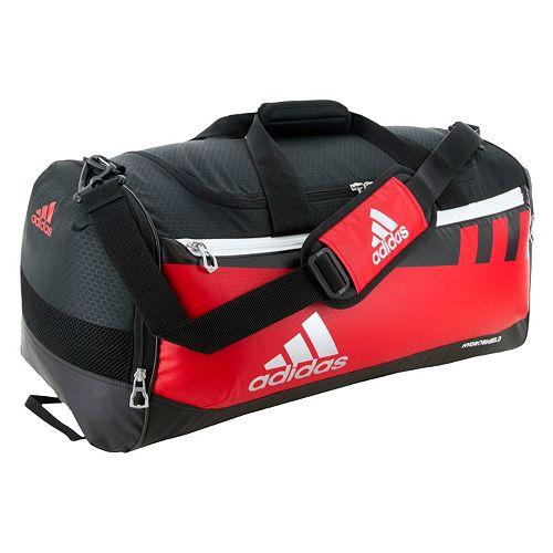 60173b69e2 adidas Team Issue Medium Duffel Bag