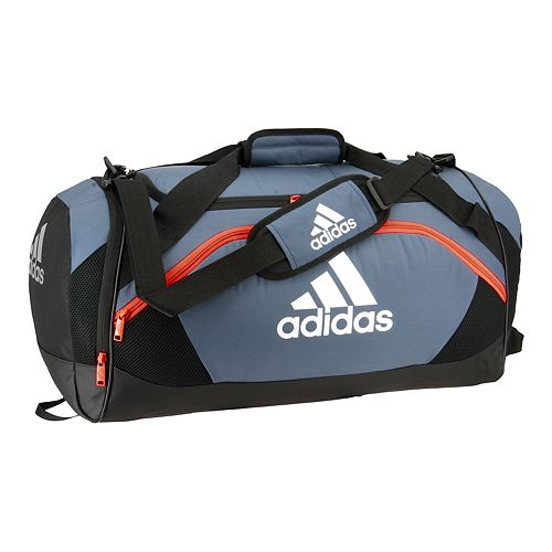 a41e99ad9 adidas Team Issue Medium Duffel Bag