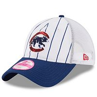 Women's New Era Chicago Cubs 9TWENTY Truck Lust Snapback Cap
