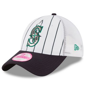 Women's New Era Seattle Mariners 9TWENTY Truck Lust Snapback Cap