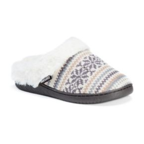 MUK LUKS Women's Clog ... Slippers