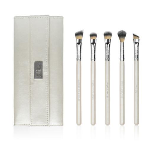 bliss 5-pc. Eye Makeup Brush Set