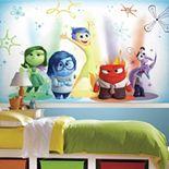 Disney / Pixar Inside Out Peel & Stick Wall Decal