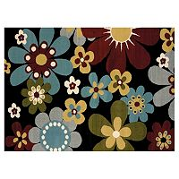 United Weavers Preludes Ashbury Floral Rug