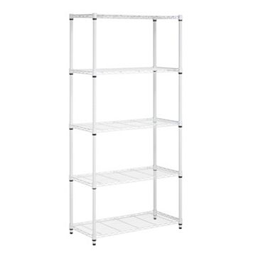 Honey-Can-Do 5 Tier Storage Shelving Unit