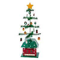Ornaments Christmas Tree Calendar