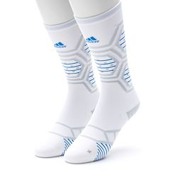 Men's adidas Energy Over-The-Calf Performance Running Socks