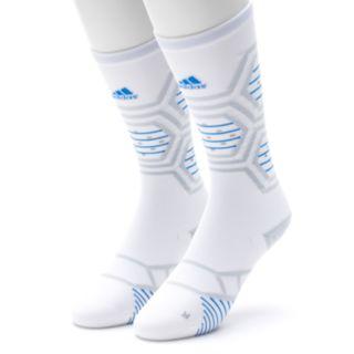 Men's adidas Energy Over-The-Calf Performance Running Socks