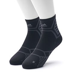 Men's adidas Energy Crew Performance Running Socks
