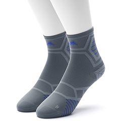 Men's adidas Energy Crew Performance Running Socks