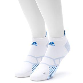 Men's adidas Energy No-Show Performance Running Socks