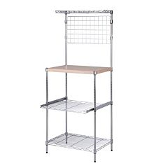 Honey-Can-Do Baker's Rack