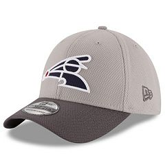 c6c14b0c Adult New Era Chicago White Sox 39THIRTY Team Grayed Flex-Fit Cap