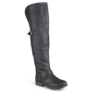 Journee Collection Kane Women's Tall Boots