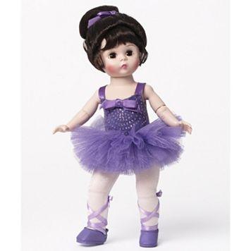 Madame Alexander Ballerina Doll