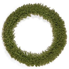 72-in. Norwood Fir Artificial Wreath
