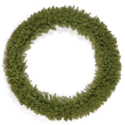 72-in. Norwood Fir Artificial Wreath