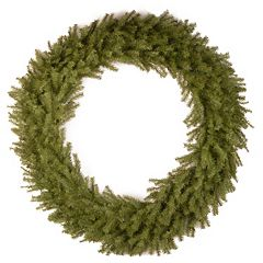 60-in. Artificial Norwood Fir Wreath