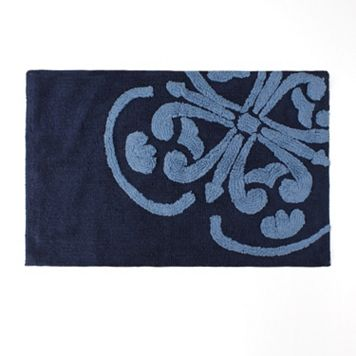 Saturday Knight, Ltd. Zamora Bath Rug