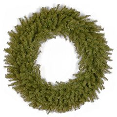 48-in. Artificial Norwood Fir Wreath