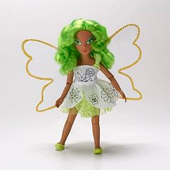 Madame Alexander Pixie Doodles Fairy Doll by
