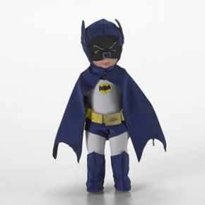 DC Comics Batman Collectible Doll by Madame Alexander