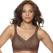 Playtex 18 Hour Comfort Lace Full-Figure Bra - 4088