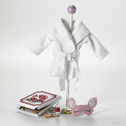 Madame Alexander Doll Sleepover Accessories