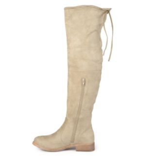 Journee Collection Mount Women's Over-the-Knee Boots