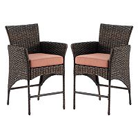 SONOMA Goods for Life™ Biscay Dining Chair 2-piece Set