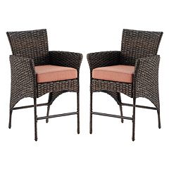SONOMA Goods for Life™ Biscay Dining Chair 2 pc Set