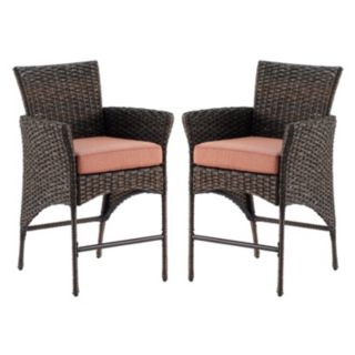 SONOMA Goods for Life? Biscay Dining Chair 2-piece Set