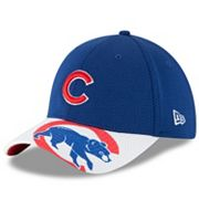 Adult New Era Chicago Cubs 9FORTY Duel Logo Snapback Cap