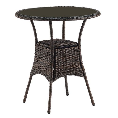 SONOMA Goods for Life™ Biscay Round Dining Table