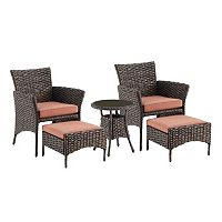 SONOMA Goods for Life™ Biscay Patio 5 pc Set