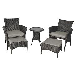 SONOMA Goods for Life™ Biscay Patio 5-piece Set