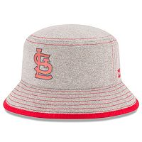 Youth New Era St. Louis Cardinals Tot Bucket Hat